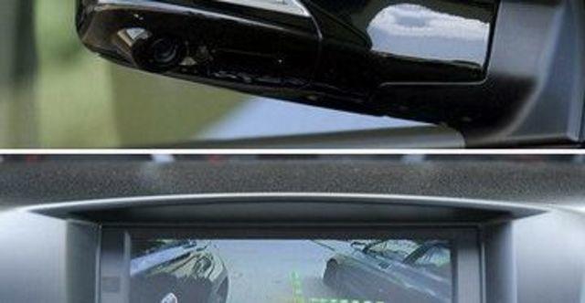 2010 Nissan X-Trail 2.5 4WD尊貴型  第5張相片