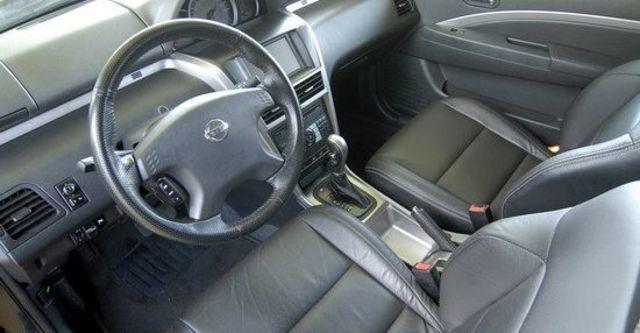 2010 Nissan X-Trail 2.5 4WD尊貴型  第6張相片