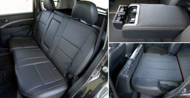 2010 Nissan X-Trail 2.5 4WD尊貴型  第8張相片