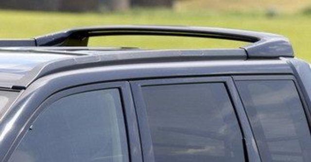 2010 Nissan X-Trail 2.5 4WD尊貴型  第9張相片