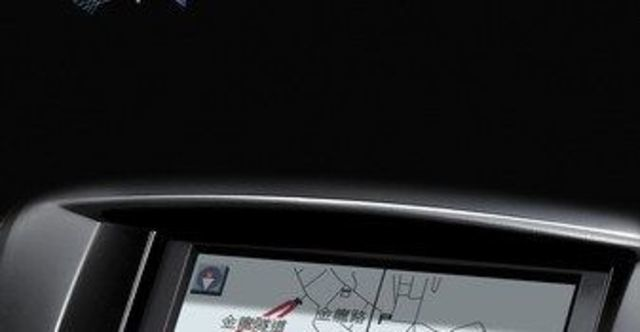 2010 Nissan X-Trail 2.5 4WD尊貴型  第12張相片