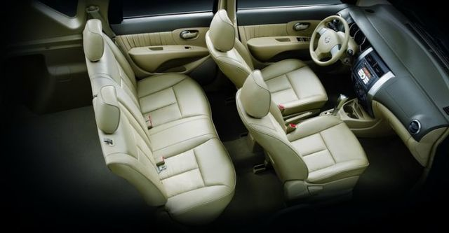 2009 Nissan Livina 1.6 C  第7張相片