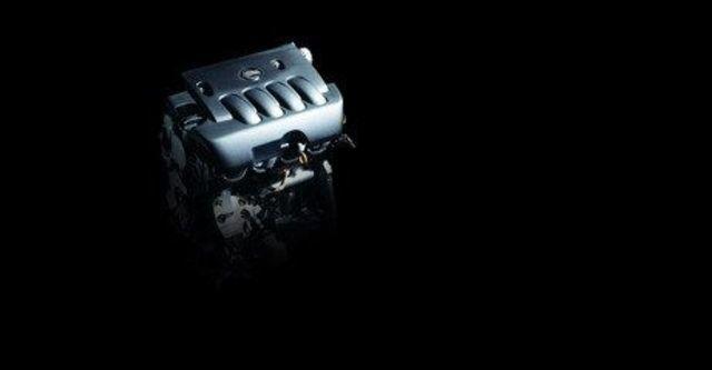2009 Nissan Livina 1.8 H  第7張相片
