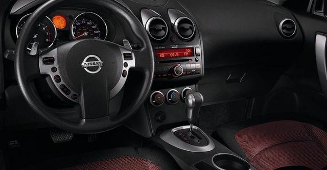 2009 Nissan Rogue 豪華型 S  第5張相片
