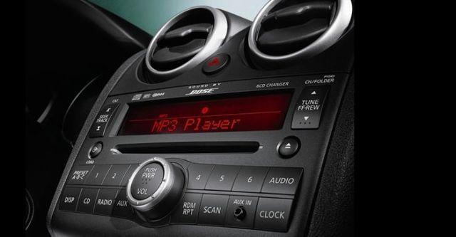 2009 Nissan Rogue 豪華型 S  第8張相片
