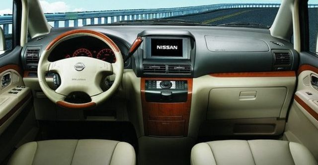 2009 Nissan Serena 尊貴型7人座  第4張相片