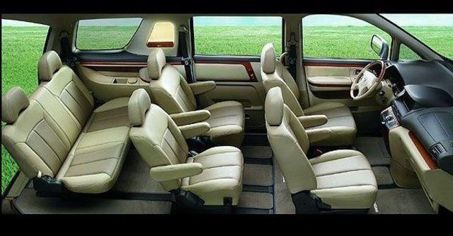 2009 Nissan Serena 旗艦型7人座  第9張相片