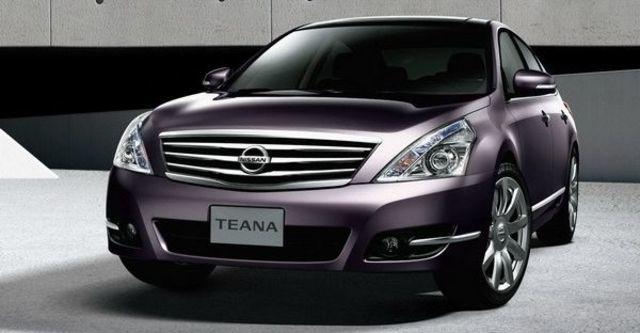 2009 Nissan Teana 2.0 TB  第2張相片