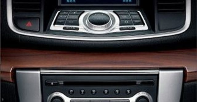 2009 Nissan Teana 2.5 LD  第6張相片