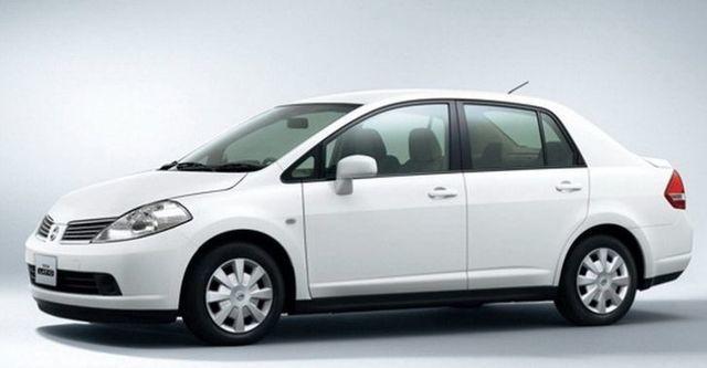 2009 Nissan Tiida 1.8 4D B  第3張相片