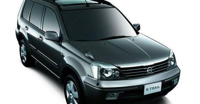 2009 Nissan X-Trail 2.0 2WD尊貴型(CV)  第1張相片