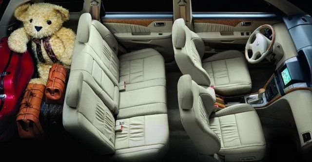 2009 Nissan X-Trail 2.0 2WD尊貴型(CV)  第6張相片