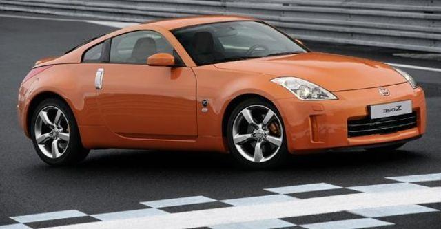 2008 Nissan 350Z Coupe  第4張相片