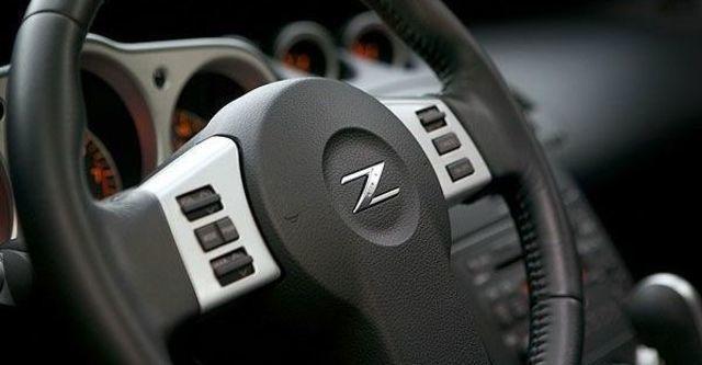 2008 Nissan 350Z Coupe  第7張相片