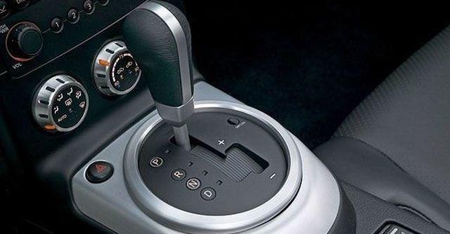 2008 Nissan 350Z Coupe  第8張相片