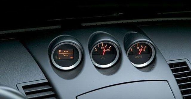 2008 Nissan 350Z Coupe  第9張相片