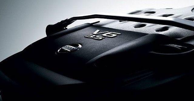 2008 Nissan 350Z Coupe  第10張相片