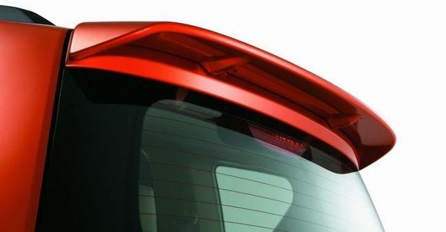 2008 Nissan Livina 1.6 C  第5張相片