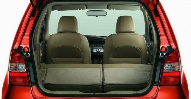 2008 Nissan Livina 1.6 C  第8張相片