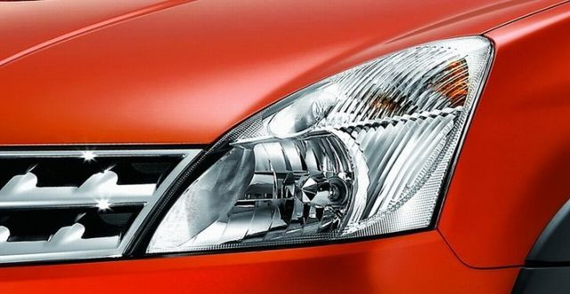2008 Nissan Livina 1.6 H  第4張相片
