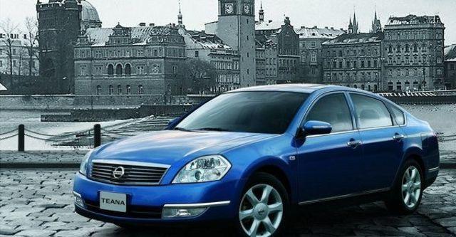 2008 Nissan Teana 2.0 TB  第1張相片
