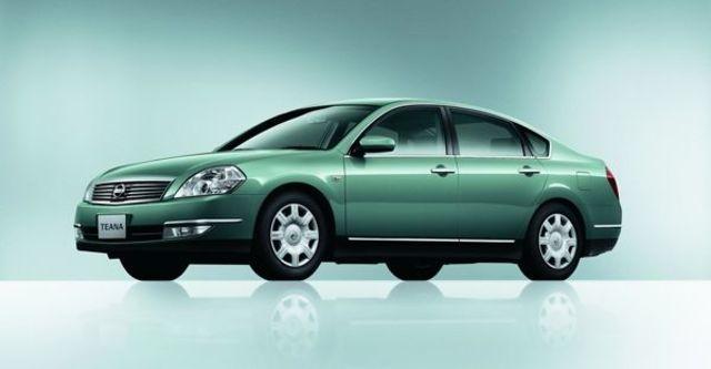 2008 Nissan Teana 2.0 TB  第3張相片