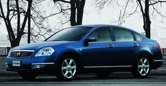 2008 Nissan Teana 2.3 SD  第2張相片