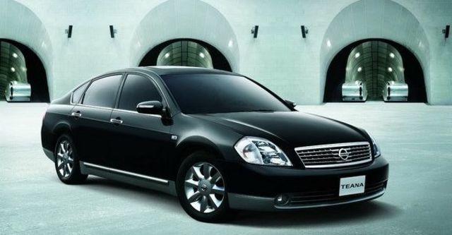 2008 Nissan Teana 3.5 VN  第2張相片
