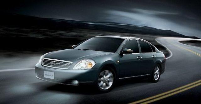 2008 Nissan Teana 3.5 VN  第3張相片