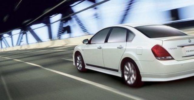 2008 Nissan Teana 3.5 VN  第4張相片
