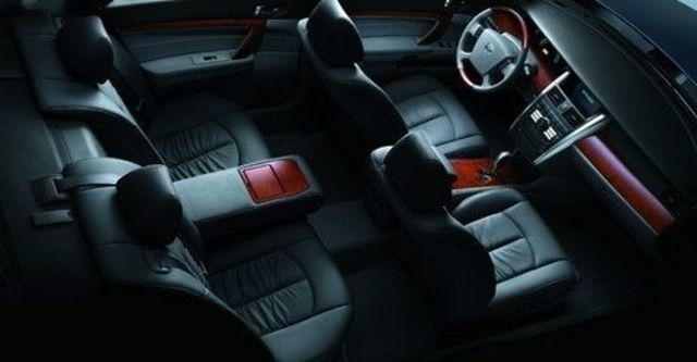 2008 Nissan Teana 3.5 VN  第6張相片