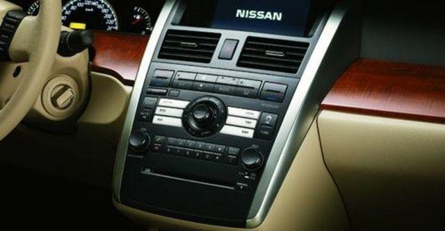 2008 Nissan Teana 3.5 VN  第7張相片