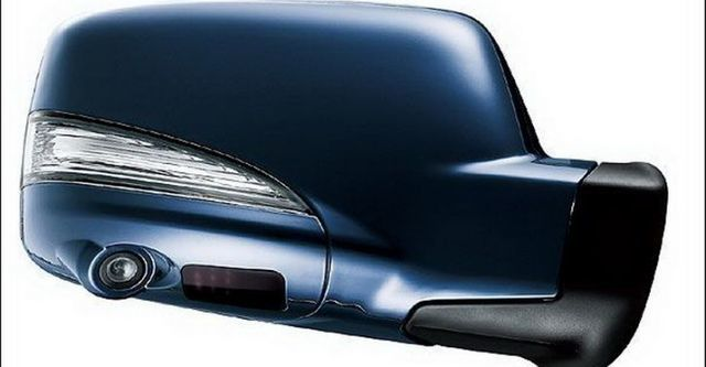 2008 Nissan X-Trail 2.5 2WD尊貴型  第8張相片