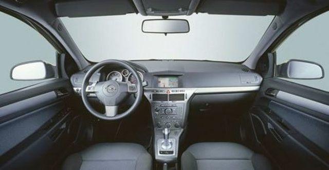 2011 Opel Astra 1.8 Club  第5張相片