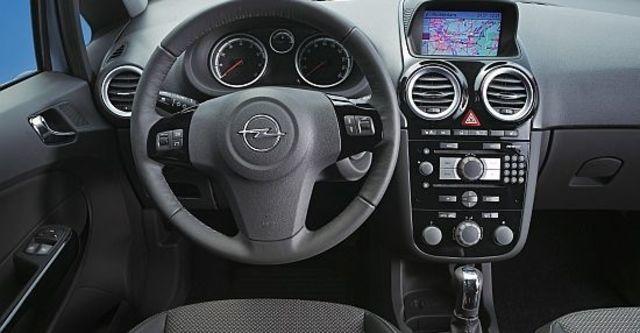 2011 Opel Corsa 1.4 3D Elegance  第6張相片