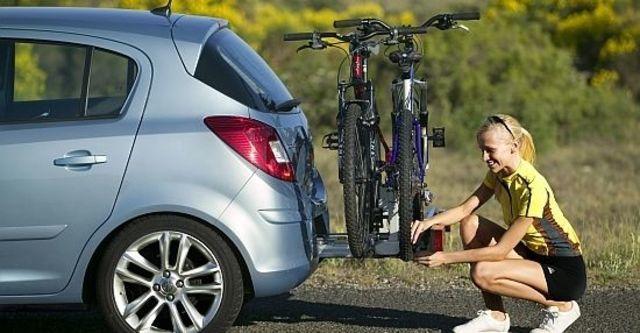2011 Opel Corsa 1.4 5D Pleasure  第6張相片