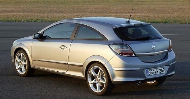 2010 Opel Astra GTC 1.8 Panorama  第3張相片