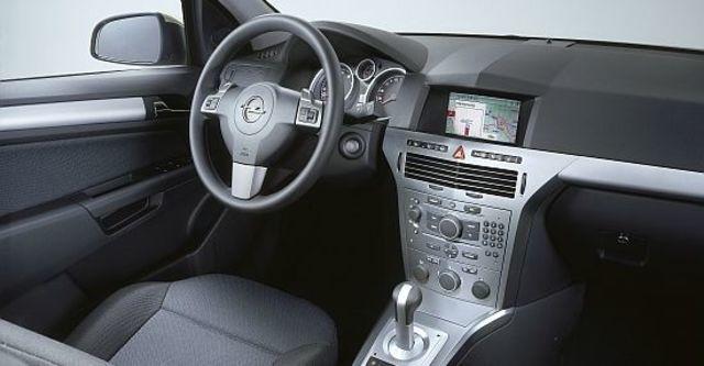 2010 Opel Astra Sportwagon 1.9 CDTI  第6張相片