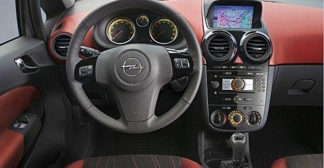 2010 Opel Corsa 1.4 5D Pleasure  第5張相片