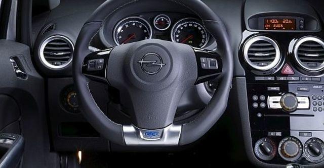2010 Opel Corsa OPC  第8張相片