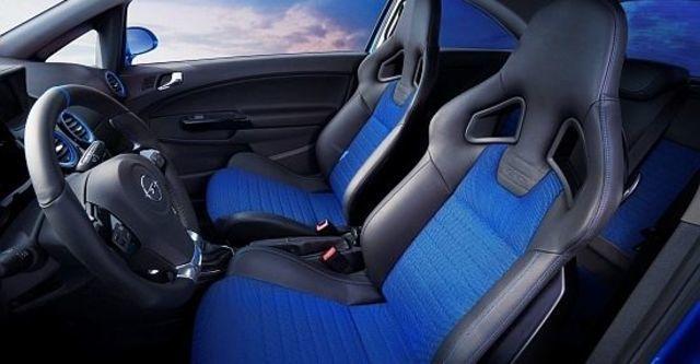 2010 Opel Corsa OPC  第9張相片