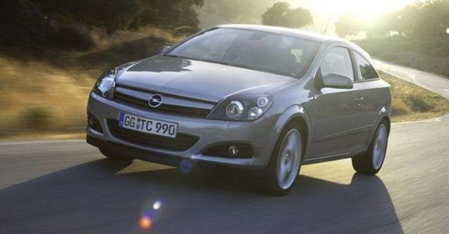 2009 Opel Astra 1.8 SRi  第5張相片