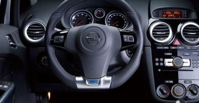 2009 Opel Corsa 1.6 OPC  第3張相片