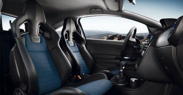 2009 Opel Corsa 1.6 OPC  第4張相片