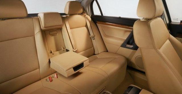 2008 Opel Vectra 2.8T五門  第7張相片