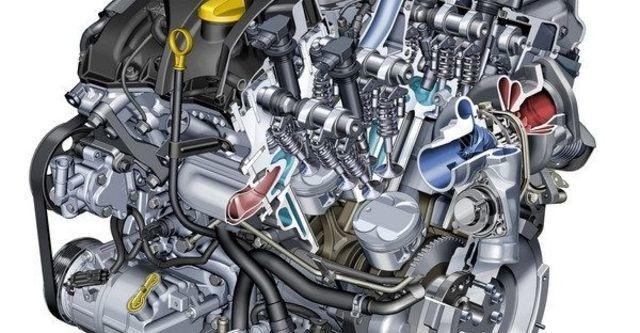 2008 Opel Vectra 2.8T五門  第8張相片