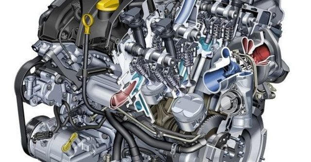 2008 Opel Vectra 2.8T四門  第9張相片