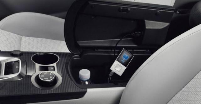 2015 Peugeot 3008 1.6 e-HDi Classic  第8張相片