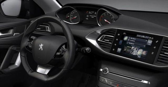 2015 Peugeot 308 1.6 Blue HDi  Allure+  第7張相片