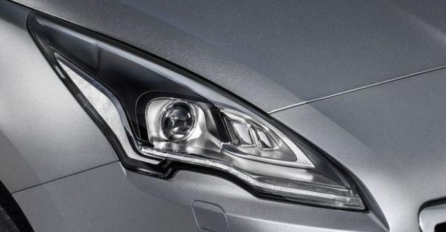 2015 Peugeot 5008 1.6 e-HDi Design  第6張相片